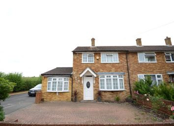 3 bed end terrace house for sale in Umberville Way, Slough SL2