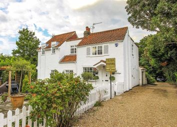 Thumbnail 4 bed detached house for sale in Dury Road, Hadley Highstone, Hertfordshire