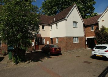 Thumbnail 1 bed property to rent in Oakdene Mews, Sutton