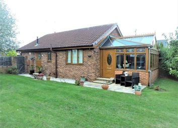Thumbnail 2 bed bungalow for sale in Belle Green Lane, Cudworth, Barnsley
