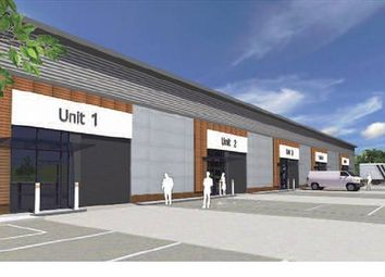 Thumbnail Land to let in Greenwich Road, Maesglas Industrial Estate, Newport