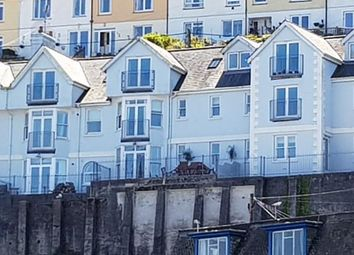 Thumbnail 2 bed flat for sale in Hannafore Road, Cornwall