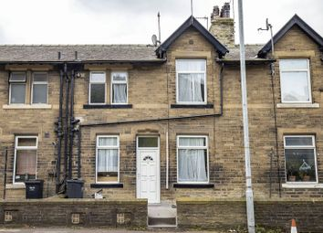 2 bed terraced house to rent in 6 Rose Place, Luddendenfoot HX2