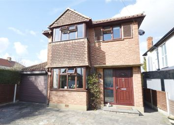 Thumbnail 3 bedroom detached house for sale in Pelham Road, Southend On Sea, Essex