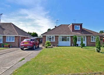 Thumbnail 2 bed semi-detached bungalow for sale in Mount Lane, Bearsted, Maidstone, Kent
