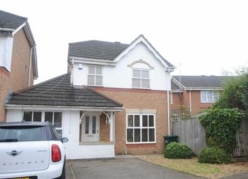 Thumbnail 4 bed semi-detached house for sale in Longfield Avenue, London