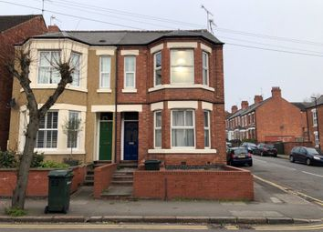 Thumbnail 1 bed flat to rent in Albany Road, Earlsdon, Coventry, 6 Ju