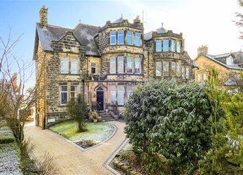 Thumbnail 1 bed flat for sale in Rutland Road, Harrogate, North Yorkshire