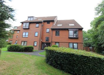 Thumbnail 2 bed flat for sale in Moncrieffe Close, Dudley