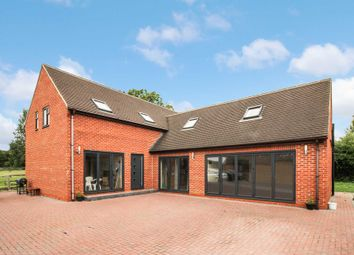 Thumbnail 5 bed detached house to rent in Nethercote, Banbury
