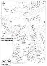Thumbnail Land for sale in The Green, Misson, Doncaster