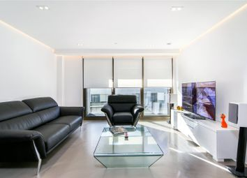 Thumbnail 2 bed flat for sale in De Grussa House, 8 St. Albans Place, London