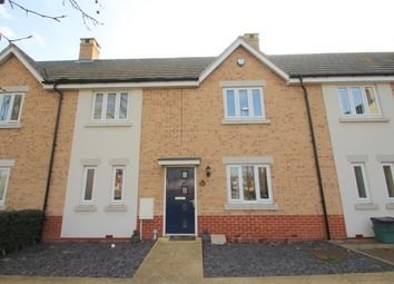 2 bed terraced house for sale in Richmond Road, Colchester CO2