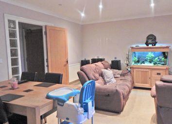 Thumbnail 2 bed flat for sale in Geoffrey Farrant Walk, Taunton, Somerset