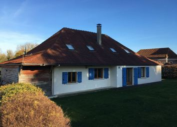 Thumbnail 5 bed property for sale in Near Ponches Estruval, Somme, Picardie