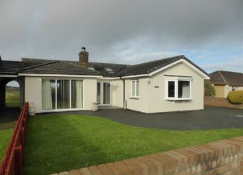 Thumbnail 2 bed detached bungalow to rent in Hallworthy, Camelford, Cornwall