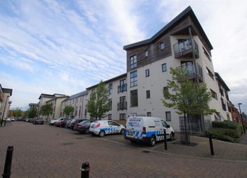 Thumbnail 2 bed flat for sale in 14 Pasteur Drive, Old Town, Swindon