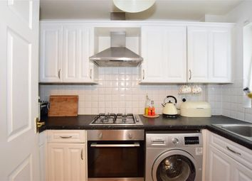 2 bed terraced house for sale in Stagshaw Close, Maidstone, Kent ME15