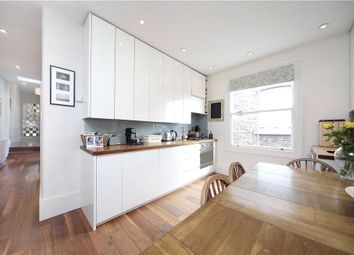 Thumbnail 3 bed flat to rent in Wix's Lane, Battersea, London