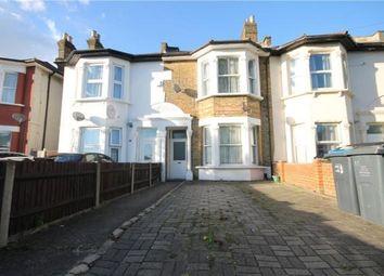 Thumbnail 2 bed flat for sale in Bensham Manor Road, Thornton Heath