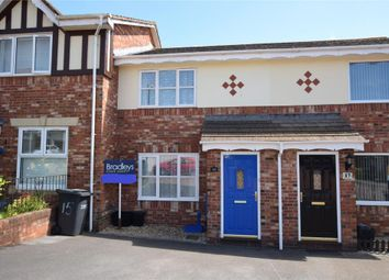 Thumbnail 2 bed terraced house to rent in Woburn Close, Paignton, Devon