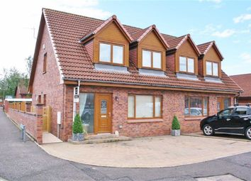 Thumbnail 3 bed semi-detached house for sale in Laurel Grove, Bonnybridge, Stirlingshire