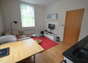 Thumbnail 1 bed flat for sale in The Beach, Filey
