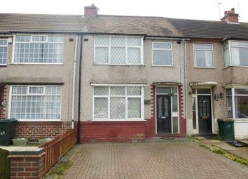 Thumbnail 4 bed terraced house for sale in Parkville Highway, Holbrooks, Coventry