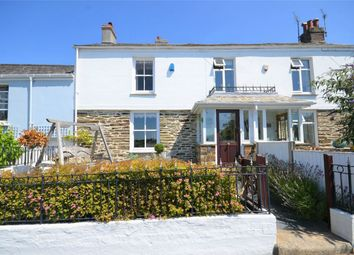 Thumbnail 3 bed terraced house for sale in Rosewin Row, Truro, Cornwall