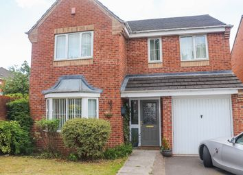 4 bed detached house for sale in Tyburn Road, Birmingham B24