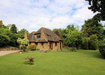 Thumbnail 3 bed detached house for sale in Brock Hill, Runwell Wickford