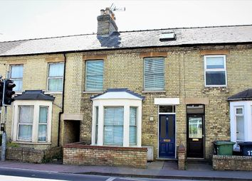 3 bed terraced house for sale in Brookfields, Cambridge CB1
