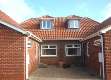 Thumbnail 3 bed bungalow to rent in Cleadon Lane, Cleadon, Sunderland
