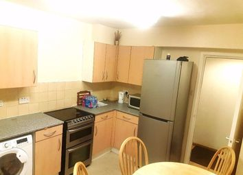 Thumbnail 3 bedroom flat to rent in Canterbury Terrace, Queens Park