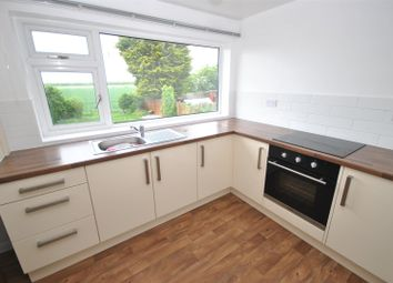 Thumbnail 2 bed flat to rent in Homefield Road, Sileby, Loughborough