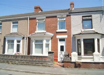 3 bed terraced house for sale in Hospital Road, Aberavon, Port Talbot SA12