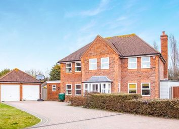 Thumbnail 5 bedroom detached house for sale in Ealham Close, Canterbury, Kent, United Kingdom