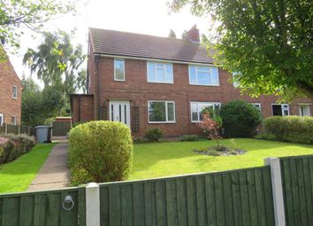 Thumbnail 2 bed flat to rent in Dale Lane, Blidworth, Mansfield