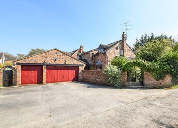 Thumbnail 5 bed detached house for sale in Arbor Lane, Winnersh, Wokingham