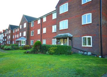 Thumbnail 1 bed flat for sale in Park Road, Hesketh Park, Southport