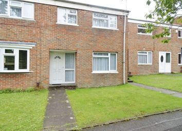 Thumbnail 3 bed terraced house to rent in Chaucer Close, Basingstoke
