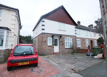 Thumbnail 4 bedroom semi-detached house to rent in Alexandra Road, Collier Woods