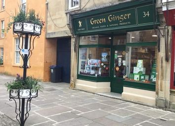 Thumbnail Retail premises for sale in 34 High Street, Corsham