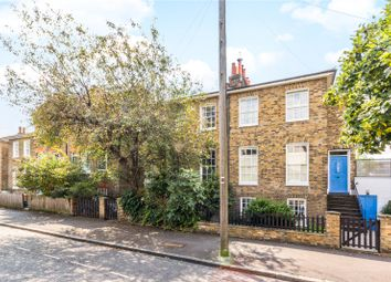 Thumbnail 4 bed property for sale in Buckingham Road, London