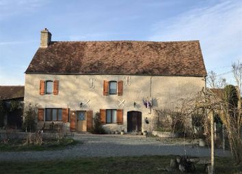 Thumbnail 2 bed farmhouse for sale in Silly-En-Gouffern, Basse-Normandie, 61310, France