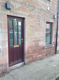Thumbnail 1 bed flat to rent in Glamis Road, Logie, Kirriemuir