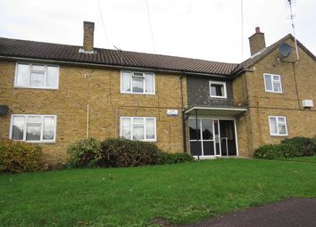 Thumbnail 2 bed flat to rent in Montague Close, Southampton
