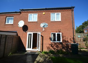 Thumbnail 3 bedroom semi-detached house for sale in Donchurch Close, Norwich