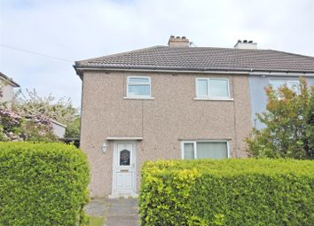 Thumbnail 3 bedroom semi-detached house for sale in Combermere Road, Heysham, Morecambe