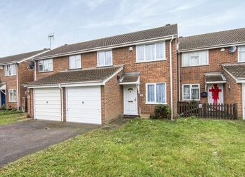 Thumbnail 3 bedroom terraced house for sale in Conway Gardens, Grays